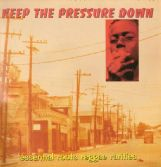 Various Artists - Keep The Pressure Down (Fe-Me-Time / Black Solidarity) LP